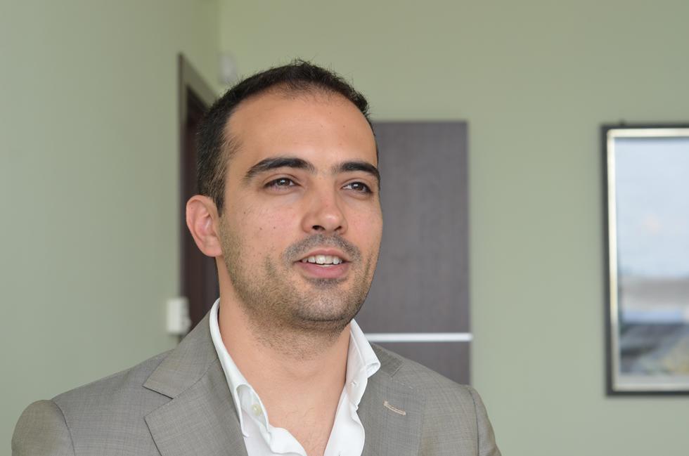 Avv. Marco Murru nato a Oristano (Or) il 16/08/1980 - murru